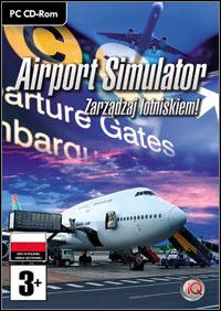 Okładka Airport Simulator (PC)