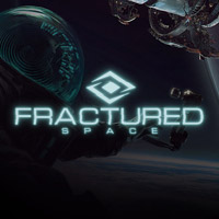Okładka Fractured Space (PC)