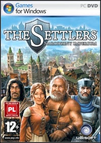 Okładka The Settlers: Rise of an Empire (PC)