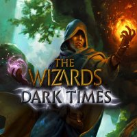 Okładka The Wizards: Dark Times (PC)