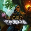 game The Wizards: Dark Times