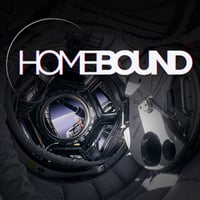 Okładka Homebound (PC)
