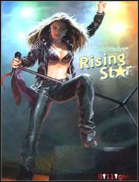 Okładka Shady O'Grady's Rising Star (PC)