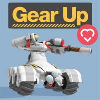 Okładka Gear Up (PC)