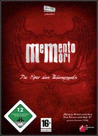 Okładka Memento Mori (PC)