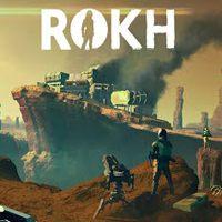 Okładka Rokh (PC)
