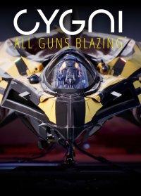 Okładka Cygni: All Guns Blazing (PC)