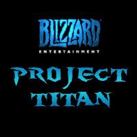 Okładka Project Titan (PC)