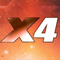 Game Box for X4: Foundations (PC)