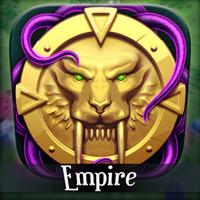 Okładka Empire: The Deck Building Strategy Game (PC)