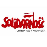 Okładka Solidarity: Conspiracy Manager (WWW)