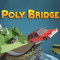 Okładka Poly Bridge (PC)