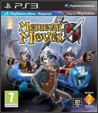 Okładka Medieval Moves: Deadmund's Quest (PS3)