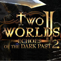 Game Box for Two Worlds II: Echoes of the Dark Past 2 (PC)
