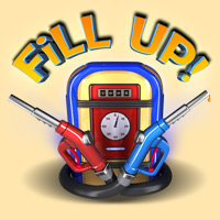 Okładka Fill Up! (PC)