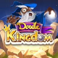 Okładka Doodle Kingdom (PC)