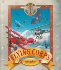 Okładka Flying Corps (PC)