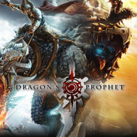Okładka Dragon's Prophet (PC)