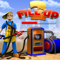 Okładka Fill Up! 2 (PC)