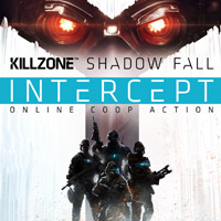 Okładka Killzone: Shadow Fall - Intercept (PS4)