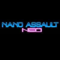 Nano Assault NEO (WiiU cover