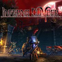 Okładka Inferno Climber (PC)