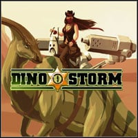 Game Box for Dino Storm (WWW)