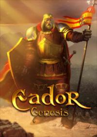 Okładka Eador: Genesis (PC)