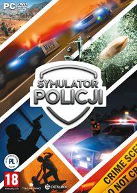 Okładka Enforcer: Police Crime Action (PC)