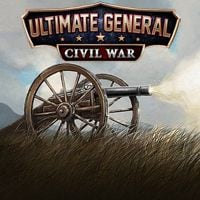 Ultimate General: Civil War cover