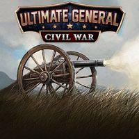 Okładka Ultimate General: Civil War (PC)