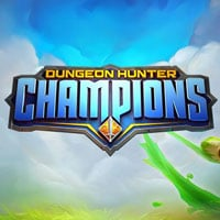 Game Dungeon Hunter Champions (iOS) cover
