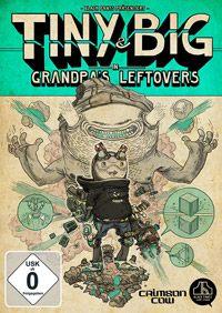 Okładka Tiny and Big: Grandpa's Leftovers (PC)