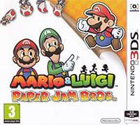 Game Box for Mario & Luigi: Paper Jam (3DS)