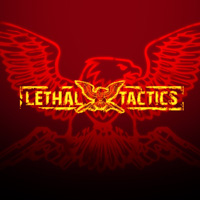 TASTEE: Lethal Tactics (PC cover