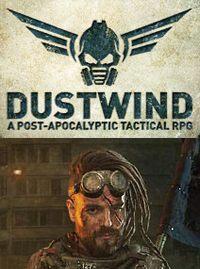 Okładka Dustwind (PC)