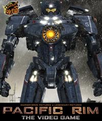 Game Pacific Rim (PC) cover