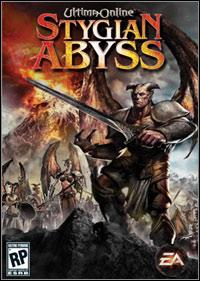 Okładka Ultima Online: Stygian Abyss (PC)
