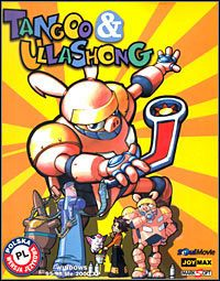 Tangoo & Ullashong (PC cover