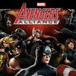 game Marvel: Avengers Alliance