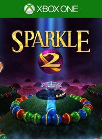 Game Sparkle 2 (PSV) cover