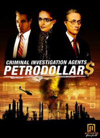 Okładka Criminal Investigation Agents: Petrodollars (PC)