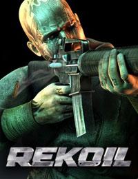 Game Box for Rekoil (PC)