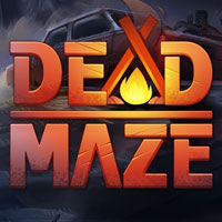 Game Dead Maze (PC) cover