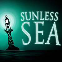 Game Sunless Sea (PC) cover