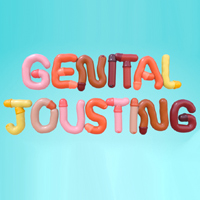 Game Box for Genital Jousting (PC)