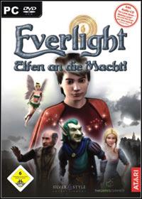 Okładka Everlight: Power to the Elves (PC)