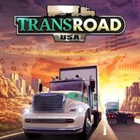 Okładka TransRoad: USA (PC)