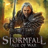 Okładka Stormfall: Age of War (WWW)
