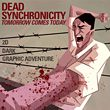 game Dead Synchronicity: Tomorrow Comes Today